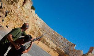 """Израиль меняет профиль: вместо элитного отдыха - """"военный туризм"""""""
