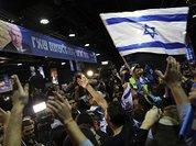 Скромная победа израильских правых