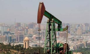 Трамп не будет ссориться с бензоколонкой