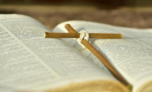 """Сатана счастлив: Запад объявил Библию """"необязательной для прочтения"""""""
