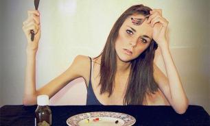 Анорексия, или Как можно дойти до жизни такой