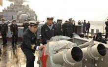Китай: только рискните и увидите конец США