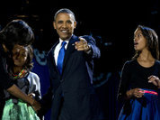 Барак Обама: победа с минимальным отрывом