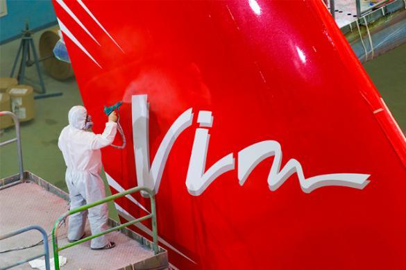 Путин повелел подключить президентские лайнеры кперевозкам пассажиров «ВИМ-авиа»