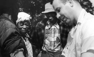 Садистские опыты на неграх в США
