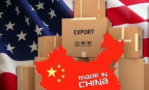 США и Китай начали торговую войну на уничтожение