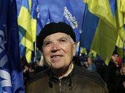 Реванш украинской оппозиции провалился