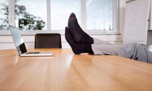 Ученые: Отпуск снижает уровень IQ у сотрудников