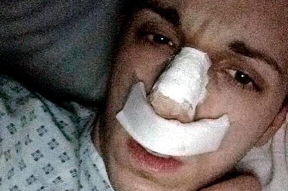 Челябинская полиция разыскивает неизвестного каннибала