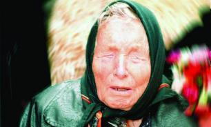 """СМИ нашли неизвестное предсказание Ванги о """"мужчине из России"""""""
