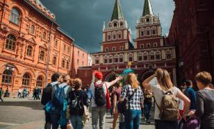 Москва  вошла в число городов мира, которые сильнее всего страдают от туристов