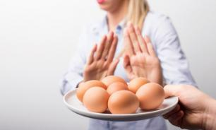 Ученые успешно борются с аллергией на яйца