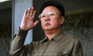 В метро Новосибирска установят памятную доску в честь Ким Чен Ира