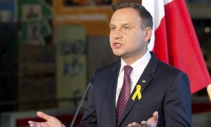 Польский президент Дуда пошел против родной партии