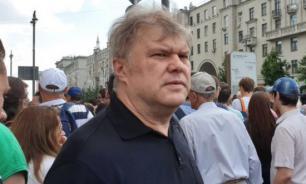 Отказ в регистрации Митрохина кандидатом в Мосгордуму отменен