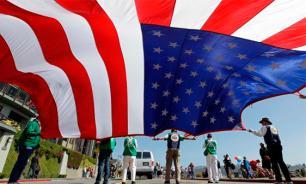 """Американцы теряют доверие: """"Конгресс работает на спонсоров и лоббистов"""""""