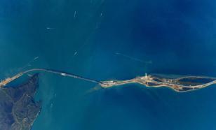 Назло врагам: Крымский супермост прошел краш-тест