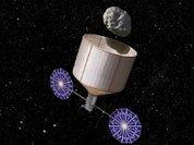 Сколько стоит прицепить к Луне астероид?