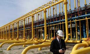 Вена: Украина согласилась с условиями зимних поставок газа из России
