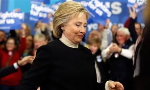 Хиллари Клинтон проиграла праймериз в Нью-Гэмпшире