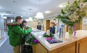 """Курорт """"Роза Хутор"""" принял новые стандарты гостеприимного сервиса"""