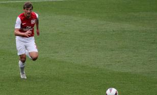 """Футболист Хави: Аршавин действительно мог перейти в """"Барселону"""""""