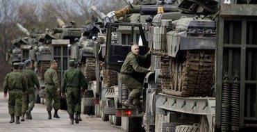 Арсен Аваков: Военную операцию на востоке страны останавливать не будут