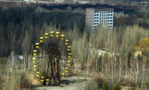 """Китай заберет у Украины чернобыльскую """"зону отчуждения"""""""