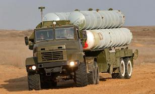 Результат удручает: истребители НАТО проверили С-300 на Украине
