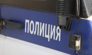 В Петербурге неизвестные похитили скрипку и смычок за 4 тыс. евро