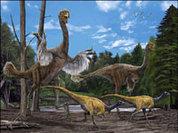 Птицы - потомки динозавров?