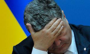 Украинская неделя: обещания, стрельба, захваты, переименования