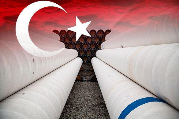 Анкара и Тель-Авив до конца года подпишут соглашение о строительстве газопровода в ЕС