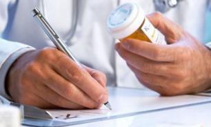Медведев призвал урегулировать оборот обезболивающих препаратов