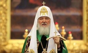 Патриарх Кирилл рассказал, зачем нужна церковь