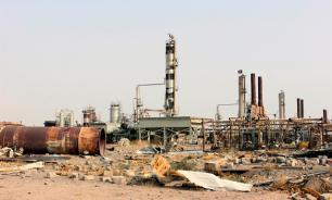 ООН: Источником дохода для ИГИЛ является нефть