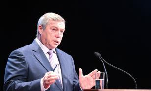 """Ростовский губернатор обещал донскому бизнес-климату """"теплый"""" год"""