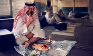Настроения в Саудовской Аравии плохие. Еще хуже в США