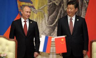 Как России играть на слабостях Китая