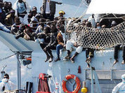Европейские страны пытаются поделить беженцев