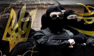"""Украинский премьер Гройсман объявил о создании """"черной сотни"""""""