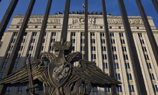 Двадцать два летательных аппарата провели разведку у границ России