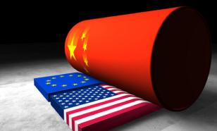 Китай ввел ответные пошлины на ввоз американских товаров