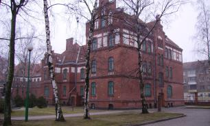 "Литва откроет ""школу Абвера"" в Клайпедском госуниверситете"