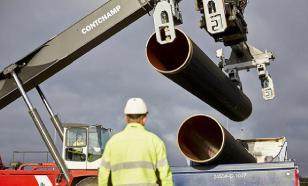 """""""Газпром"""" Европе: не бойтесь США"""
