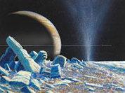 Сатурн и Энцелад общаются друг с другом!