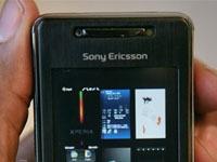 Sony ericsson производство в какой стране