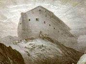 Ноев Ковчег: Что нашли в горах Турции?