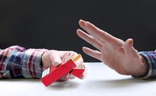 В день отказа от курения: история борьба за табак и против него