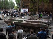 Украина: Убийства не повод говорить правду